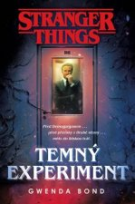 Stranger Things Temný experiment