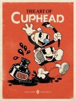 Art Of Cuphead