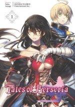 Tales Of Berseria (manga) 1