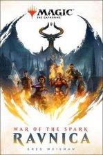 Magic: The Gathering - Ravnica