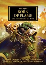 Born of Flame (The Horus Heresy)