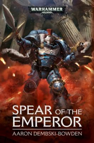 Spear of the Emperor