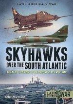 Skyhawks Over the South Atlantic