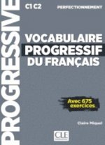 VOCABULAIRE PROGRESSIF FRANÇAIS