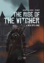 Rise Of The Witcher