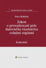Zákon o presadzovaní práv duševného vlastníctva colnými orgánmi