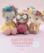AMIGURUMI TREASURES