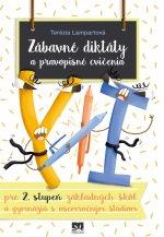 Zábavné diktáty a pravopisné cvičenia