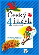 Český jazyk pro 4. ročník (pracovní sešit) - SEPTIMA