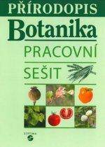 Přírodopis - Botanika (pracovní sešit)