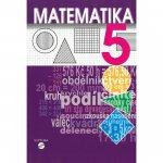 Matematika 5 - učebnice pro praktické ZŠ