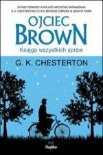 Ojciec Brown Księga wszystkich spraw