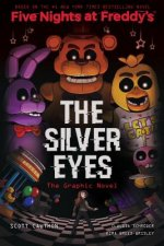 Silver Eyes (Five Nights at Freddy's Graphic Novel #1)