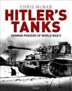 Hitler's Tanks