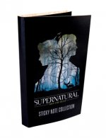 Supernatural Sticky Note Collection