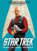 Star Trek Picard: The Classic Chronicles