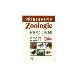 Přírodopis - Zoologie - pracovní sešit pro praktické ZŠ