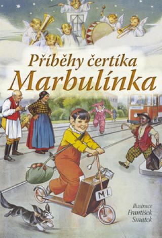 Příběhy čertíka Marbulínka