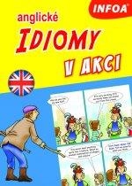 Anglické idiomy v akci