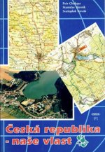 Česká republika - naše vlast (zeměpis)