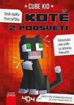 Deník malého Minecrafťáka Kotě z Podsvětí
