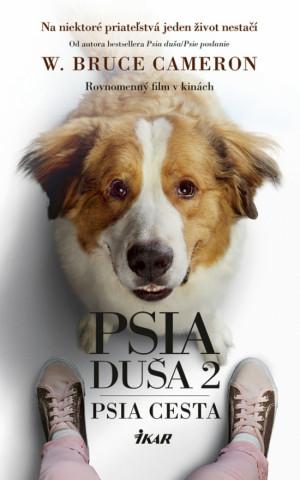 Psia duša 2