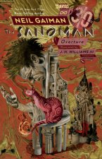 Sandman Vol. 0: Overture 30th Anniversary Edition