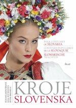 Kroje Slovenska