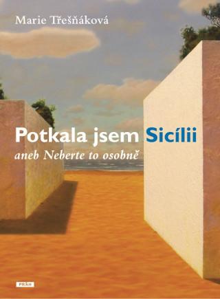 Potkala jsem Sicílii