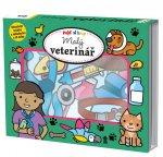 Pojď si hrát Malý veterinář