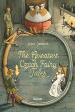 The Greatest Czech Fairy Tales