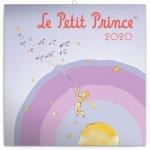Poznámkový kalendář Malý princ 2020