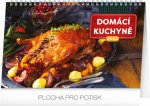 Domácí kuchyně 2020 - stolní kalendář 2020