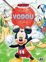 Maluj vodou Mickey Mouse