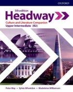 Headway: Upper Intermediate: Culture & Literature Companion