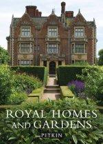 Royal Homes and Gardens