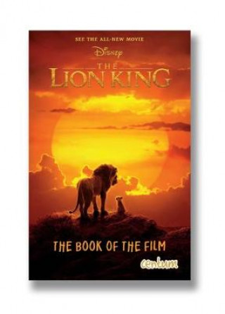 Lion King  - The Book of the Film