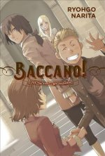 Baccano!, Vol. 11 (light novel)