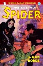 Spider #8
