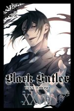 Black Butler, Vol. 28
