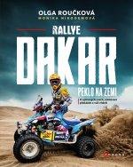 Rallye Dakar Peklo na zemi