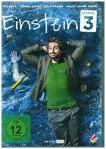 Einstein - Staffel 3