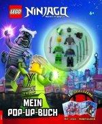 LEGO® NINJAGO® - Mein Pop-up-Buch