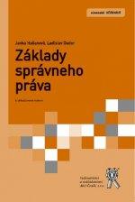 Základy správneho práva (4. aktualizované vydanie)