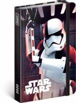 Týdenní diář Star Wars – Trooper 2020