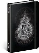 Týdenní diář Star Wars – BB8 2020