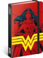 Týdenní diář Wonder Woman 2020