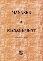 Manažer a management
