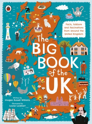 Big Book of the UK