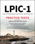 LPIC-1 Linux Professional Institute Certification Practice Tests